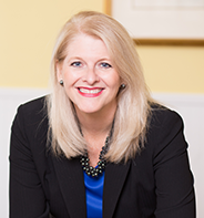 FirsWave Financial Laura Cheisman