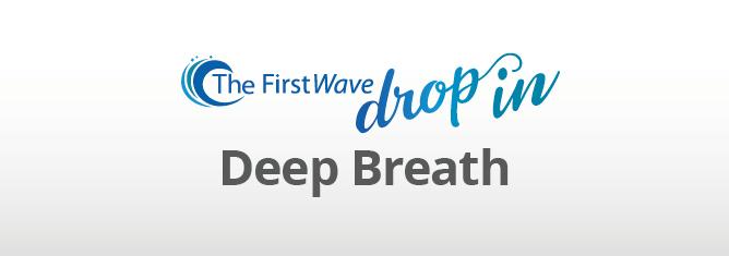 "Video: The FirstWave Drop-In ""Deep Breath"""