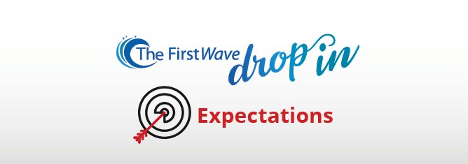 """Video: The FirstWave Drop-In """"Expectations"""""""