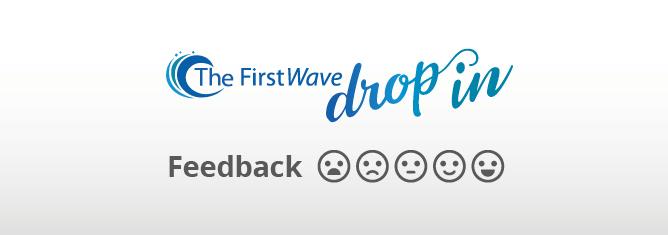 "Video: The FirstWave Drop-In ""Feedback"""