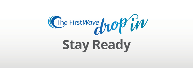 "Video: The FirstWave Drop-In ""Stay Ready"""