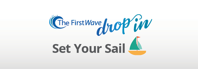 """Video: FirstWave drop-in """"Set Your Sail"""""""